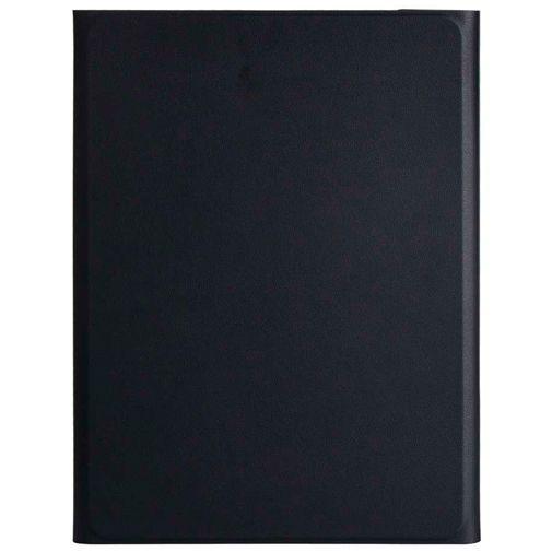 Produktimage des Just in Case Premium Bluetooth Tastatur Cover Schwarz Apple iPad 2019/2020