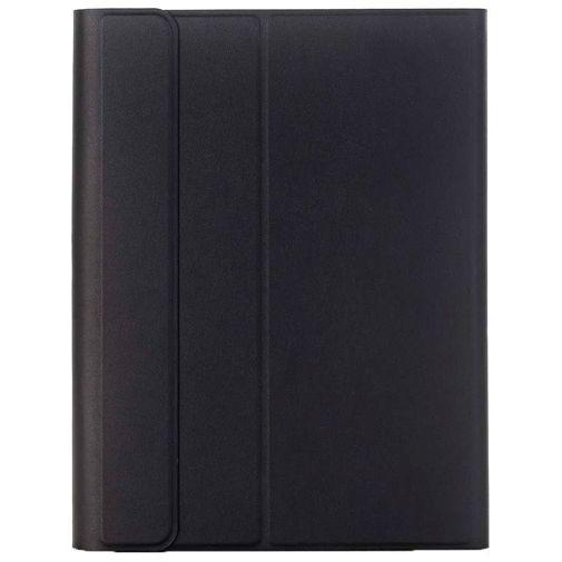 Productafbeelding van de Just in Case Premium Bluetooth Keyboard Case Zwart Apple iPad Air 2019
