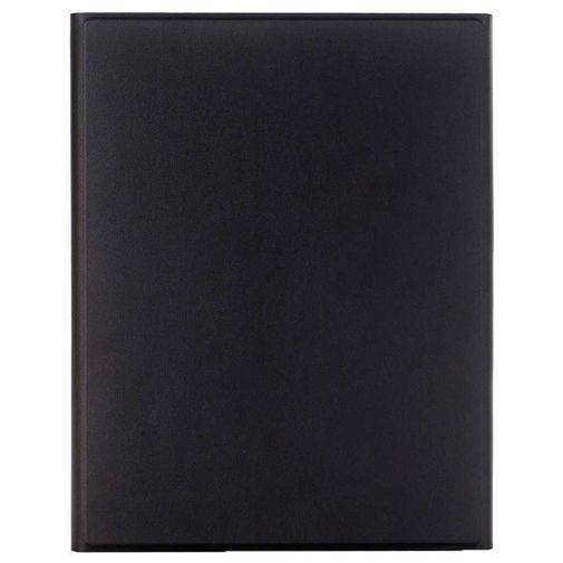 Productafbeelding van de Just in Case Premium Bluetooth Keyboard Case Black Apple iPad Pro 2020 12.9