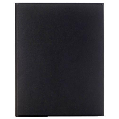 Productafbeelding van de Just in Case Premium Bluetooth Keyboard Case Black Samsung Galaxy Tab S6 Lite