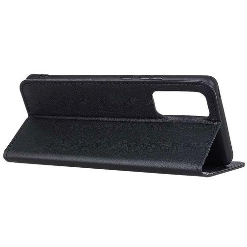 Productafbeelding van de Just in Case PU Book Case Samsung Galaxy S20 FE Zwart