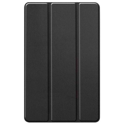 Productafbeelding van de Just in Case Smart Tri-Fold Case Black Samsung Galaxy Tab S6 Lite