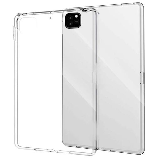 Productafbeelding van de Just in Case Soft TPU Case Clear Apple iPad Pro 2020 11