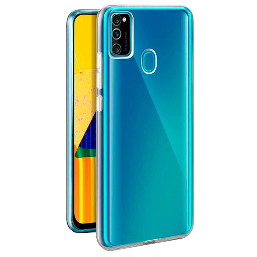 Productafbeelding van de Just in Case Soft TPU Case Clear Huawei P Smart (2020)