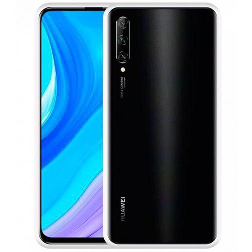 Productafbeelding van de Just in Case Soft TPU Case Clear Huawei P Smart Pro
