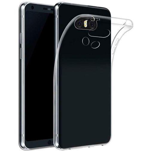 Productafbeelding van de Just in Case Soft TPU Case Clear LG K40s