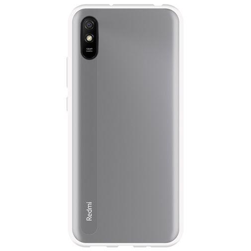 Productafbeelding van de Just in Case Soft TPU Case Clear Xiaomi Redmi 9A