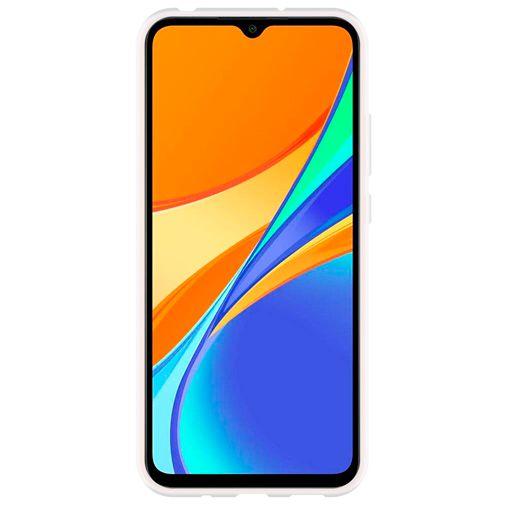 Productafbeelding van de Just in Case Soft TPU Case Clear Xiaomi Redmi 9C