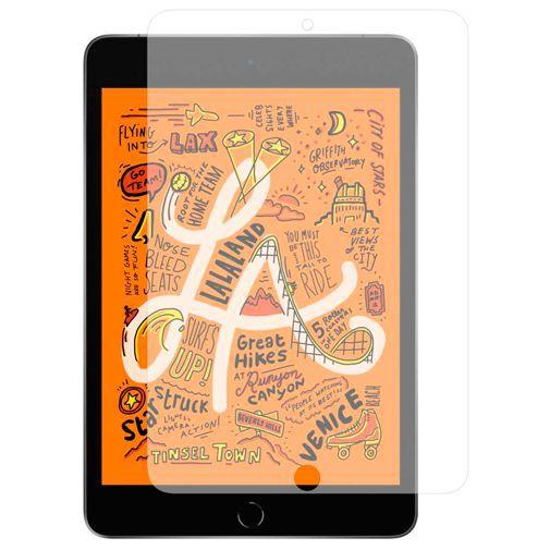 Productafbeelding van de Just in Case Tempered Glass Screenprotector Apple iPad Mini 2019