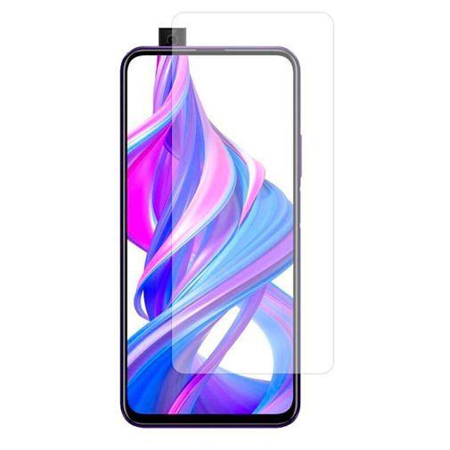 Productafbeelding van de Just in Case Tempered Glass Screenprotector Honor 9X