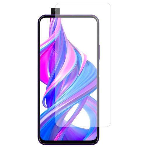 Produktimage des Just in Case Gehärtetes Glas Displayschutzfolie Huawei P Smart Pro