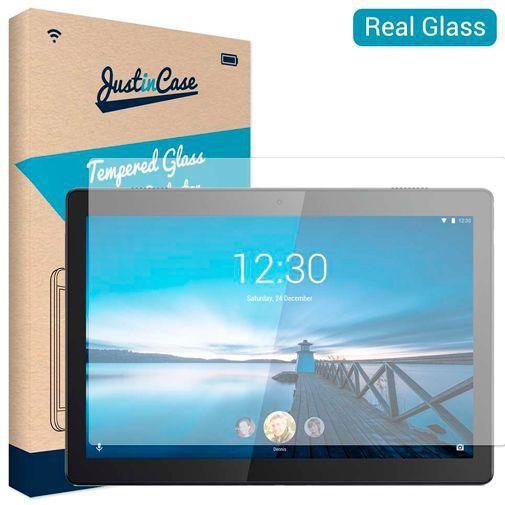 Productafbeelding van de Just in Case Tempered Glass Screenprotector Lenovo Tab M10