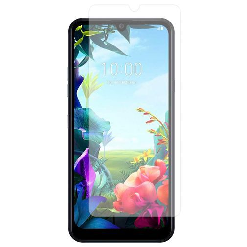 Productafbeelding van de Just in Case Tempered Glass Screenprotector LG K40s