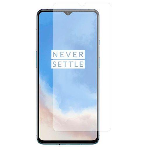 Productafbeelding van de Just in Case Tempered Glass Screenprotector OnePlus 7T