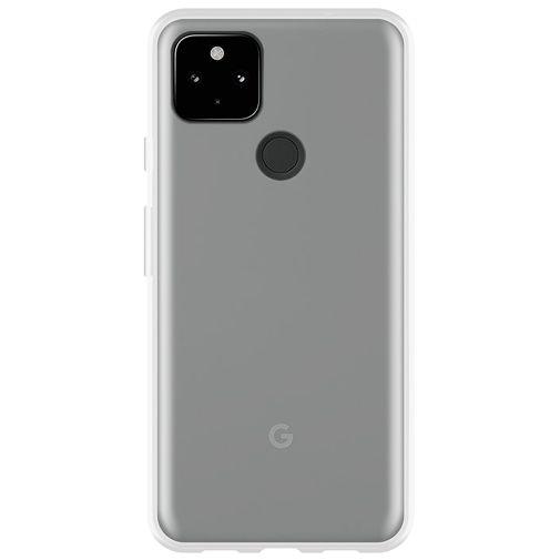 Productafbeelding van de Just in Case TPU Back Cover Transparant Google Pixel 4a 5G