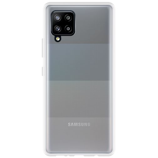Productafbeelding van de Just in Case TPU Back Cover Transparant Samsung Galaxy A42 5G