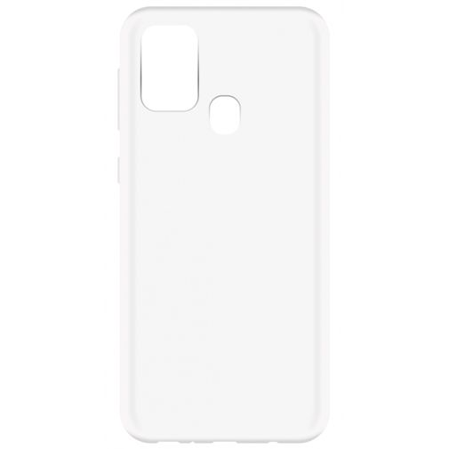 Productafbeelding van de Just in Case TPU Back Cover Transparant Samsung Galaxy M31
