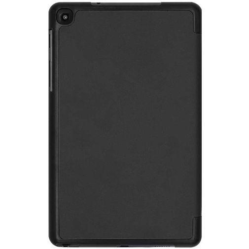 Productafbeelding van de Just in Case Tri-Fold Case Black Samsung Galaxy Tab A 8.0 (2019)
