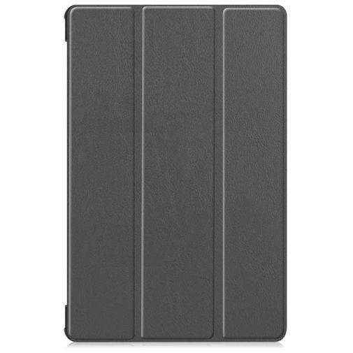 Produktimage des Just in Case Tri-Fold Case Schwarz Samsung Galaxy Tab S6