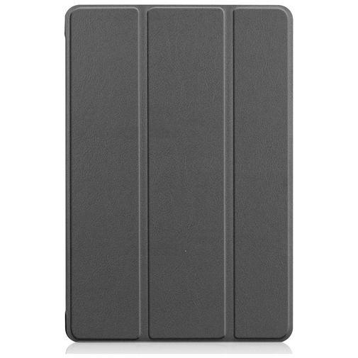 Productafbeelding van de Just in Case Tri-Fold Case Black Huawei MediaPad M5 Lite