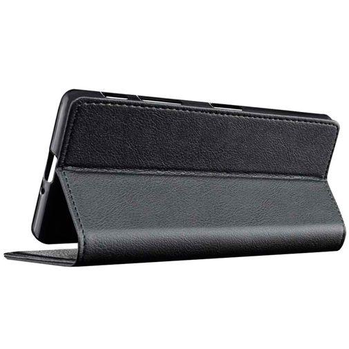 Productafbeelding van de Just in Case Wallet Case Black Oppo A52