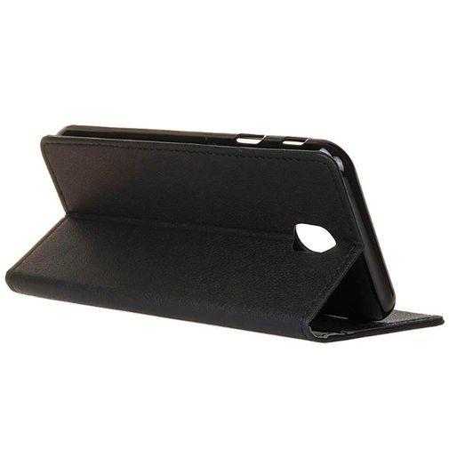 Produktimage des Just in Case Wallet Case Schwarz Xiaomi Redmi 8A
