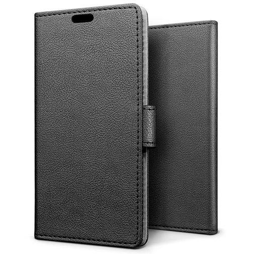 Productafbeelding van de Just in Case Wallet Case Black Xiaomi Redmi Note 9S