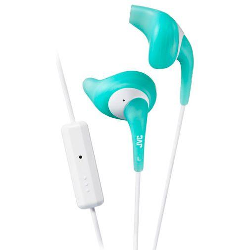 Productafbeelding van de JVC HA-ENR15-E Mint/White
