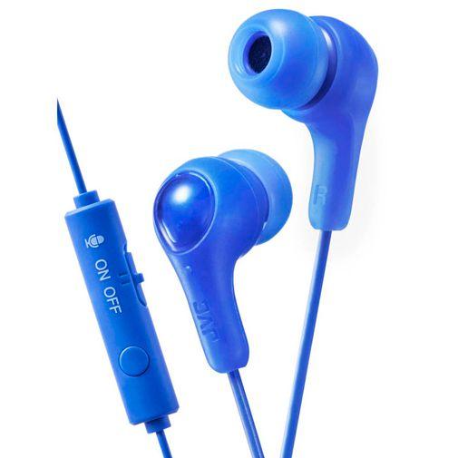 Productafbeelding van de JVC HA-FX7G-E Blue