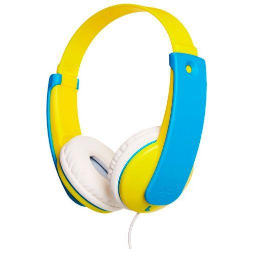 Productafbeelding van de JVC HA-KD7 Yellow