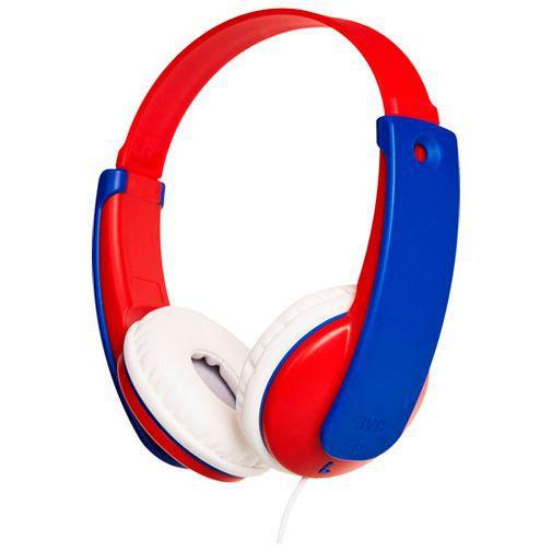Productafbeelding van de JVC HA-KD7 Red