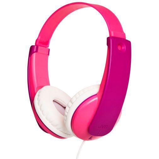 Productafbeelding van de JVC HA-KD7 Pink
