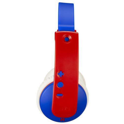 Productafbeelding van de JVC HA-KD9BT Red/Blue