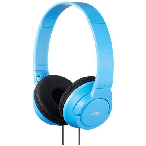 Productafbeelding van de JVC HA-S180 Blue
