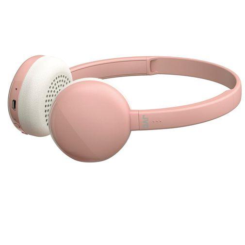 Productafbeelding van de JVC HA-S20BT-E Pink