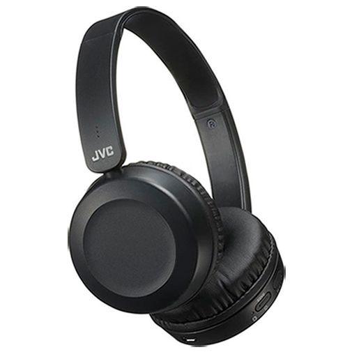 Productafbeelding van de JVC HA-S31BT Black