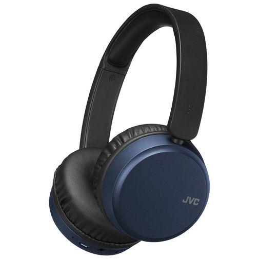 Productafbeelding van de JVC HA-S65BN Blue