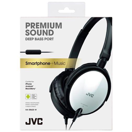 Productafbeelding van de JVC HA-SR625 White