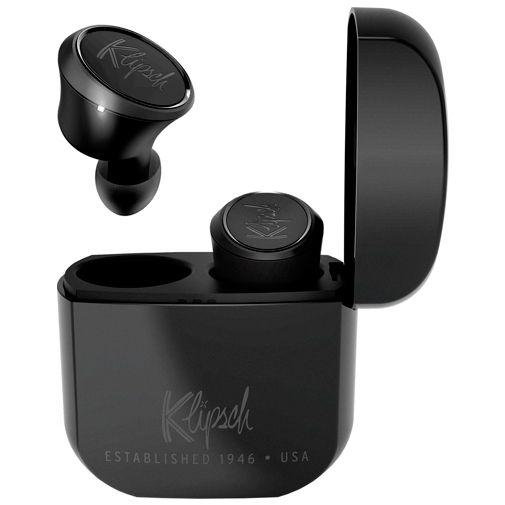 Productafbeelding van de Klipsch T5 True Wireless Black