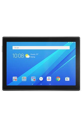 Productafbeelding van de Lenovo Tab 4 10 4G Black