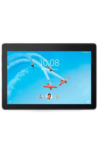 Lenovo Tab E10 WiFi 16GB Black