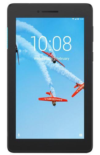 Produktimage des Lenovo Tab E7 Wi-Fi 16GB Schwarz