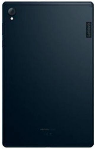 Productafbeelding van de Lenovo Tab K10 WiFi + 4G 64GB Blauw