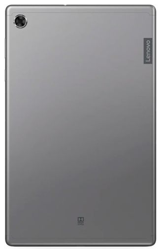 Productafbeelding van de Lenovo Tab M10 Plus WiFi 128GB Grijs + Laadstation