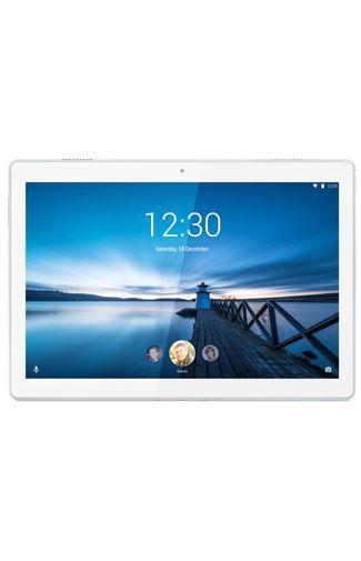 Productafbeelding van de Lenovo Tab M10 WiFi 2GB/16GB White