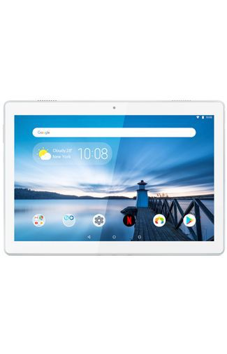 Productafbeelding van de Lenovo Tab M10 WiFi 3GB/32GB White