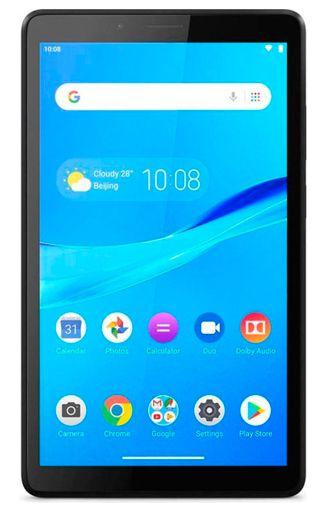 Productafbeelding van de Lenovo Tab M7 WiFi + 4G 32GB Zwart
