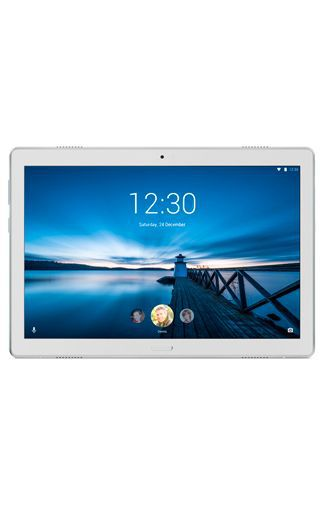 Productafbeelding van de Lenovo Tab P10 WiFi 32GB White