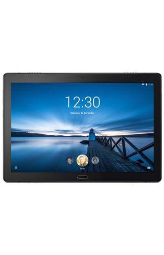 Productafbeelding van de Lenovo Tab P10 WiFi + 4G 64GB Black