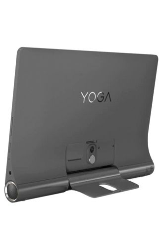 Productafbeelding van de Lenovo Yoga Smart Tab 10 4G 32GB Black